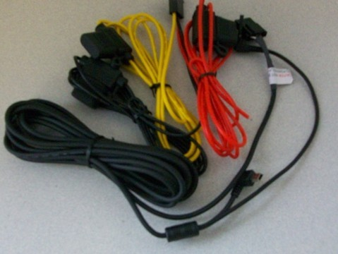 Rosco  - Har 6011 Harness For Camera