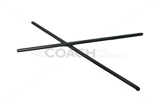 torsion rod -  31432pc bus part - braun lift replacement parts
