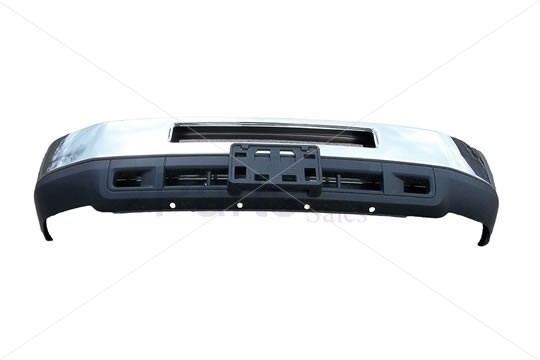 Ford Chassis Front Bumper