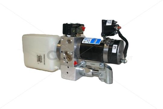 Braun Corporation Pump Assembly