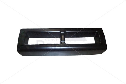 HELP Front Bumper Cover Center
