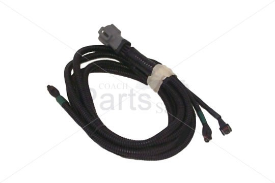 Intermotive - Hawkeye HELP GARD Plus Harness